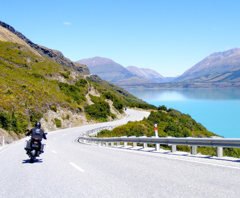 Southern New Zealand