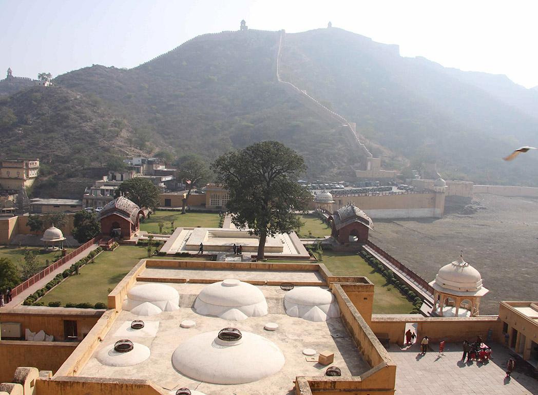 Rajasthan Motorcycle Tours